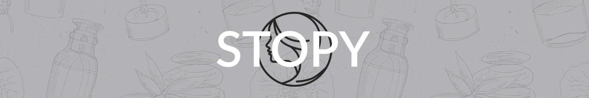 Stopy