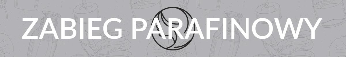 Zabieg parafinowy