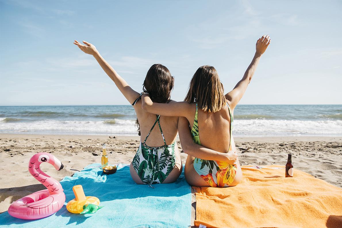 Idealne zabiegi kosmetyczne na lato - Salon Kosmetyczny Białystok - Żelazna 5 Klinika Urody