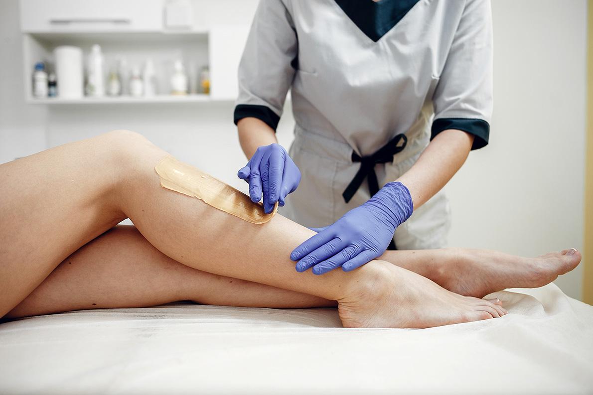 Mity oraz fakty na temat depilacji za pomocą wosku - Salon Kosmetyczny Białystok - Żelazna 5 Klinika Urody