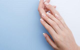Piękne dłonie mimo wszystko - Salon Kosmetyczny Białystok - Żelazna 5 Klinika Urody