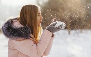 Przygotuj swoje ciało na zimniejsze dni - Salon Kosmetyczny Białystok - Żelazna 5 Klinika Urody